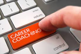 Career coaching for your future
