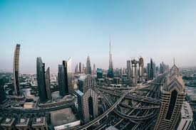 Setting up your business in Dubai strategically